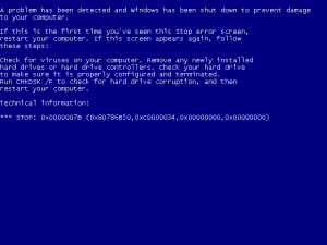 BSoD on every boot due to a dodgy driver? No problem!
